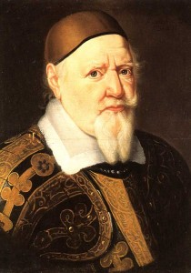 Gustavus Selenus